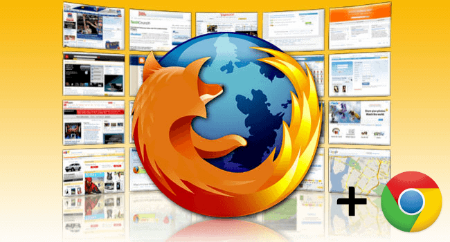 Best Firefox Chrome add-ons