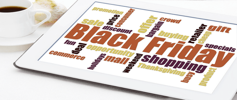 Black Friday 2014. Deals for Webmasters and Marketers