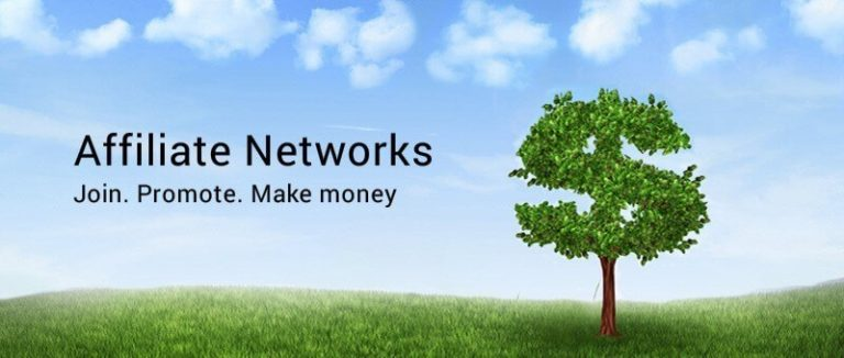 Monetize Your Blog in 2016 by Joining These Affiliate Networks
