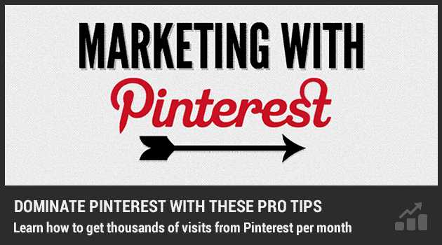 Pinterest Traffic and Marketing Tips