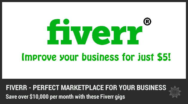 100+ Best Fiverr Gigs in 2016 for Marketers, Bloggers and Entrepreneurs