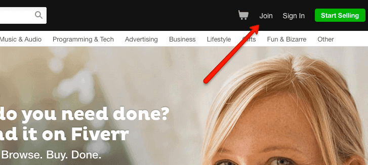 Fiverr-join