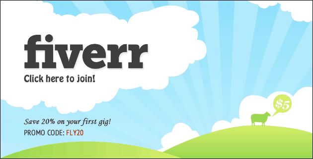 Fiverr-promo
