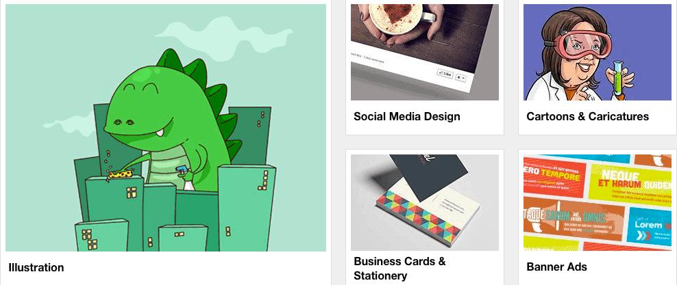 Fiverr-design
