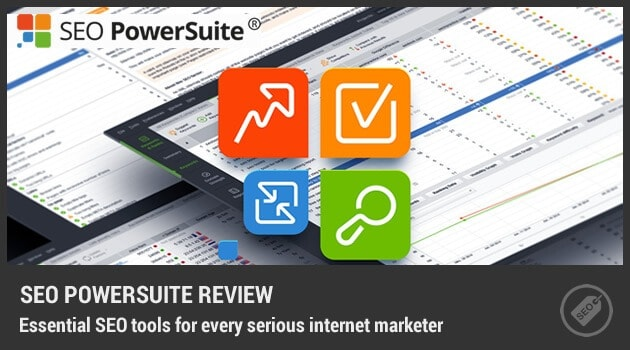 SEO Powersuite Review – Essential SEO Tools Package