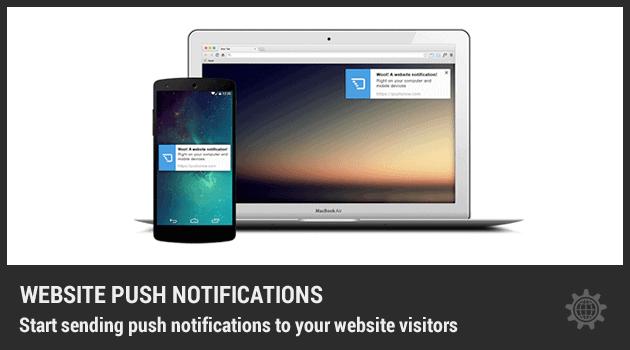 website-push-notifications
