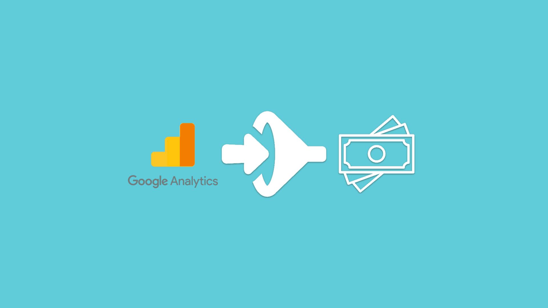 Google Analytics IP Address Filtering