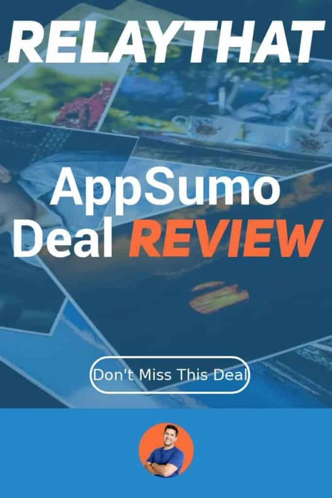 Relay That App Sumo