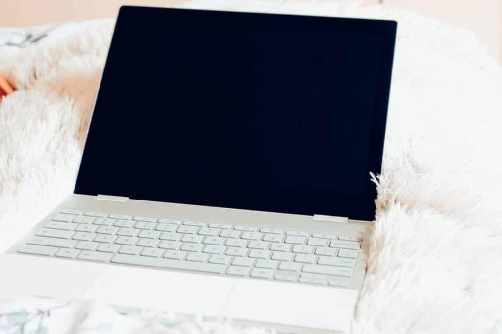 Best Chromebook for Blogging