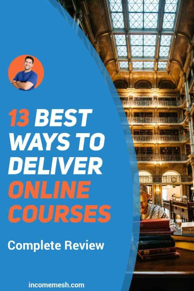 Online Courses Tools Review