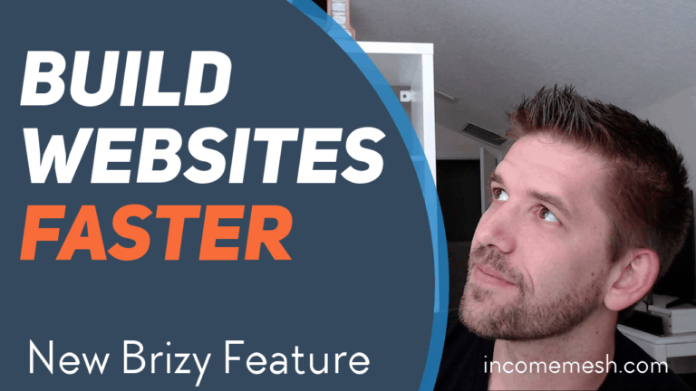 Brizy Keyboard Shortcuts: Build Pages Faster