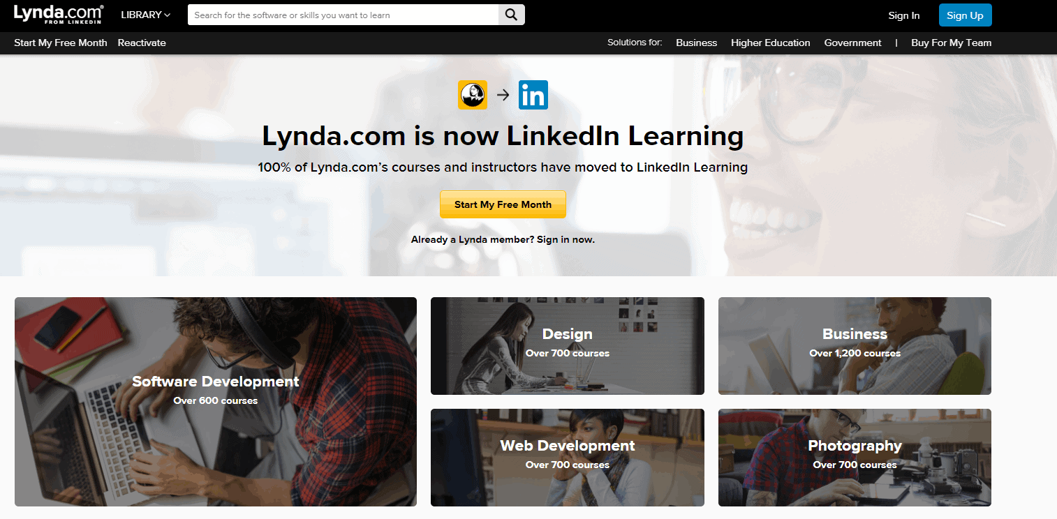 The Step By Step Guide To Build Your Own Online Course