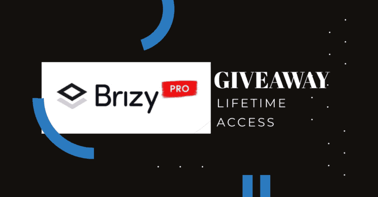 Major Brizy Update Review & Giveaway!
