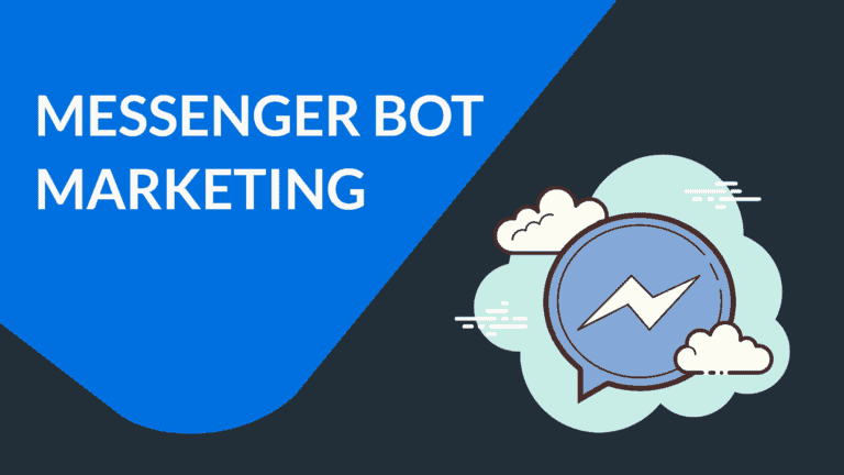 7 Benefits of implementing a Facebook Messenger Bot On Your website