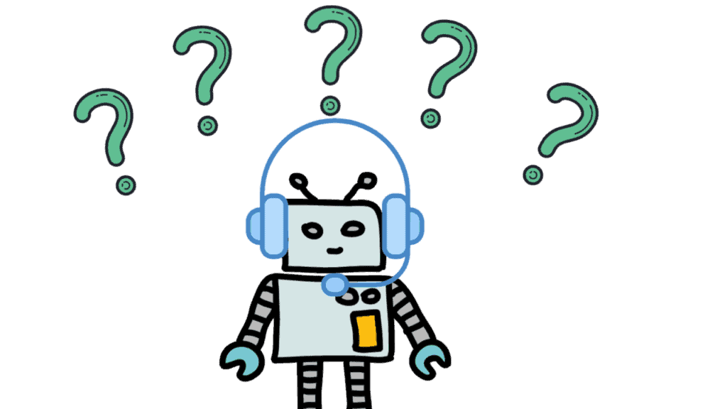 Facebook messenger bot marketing answer questions