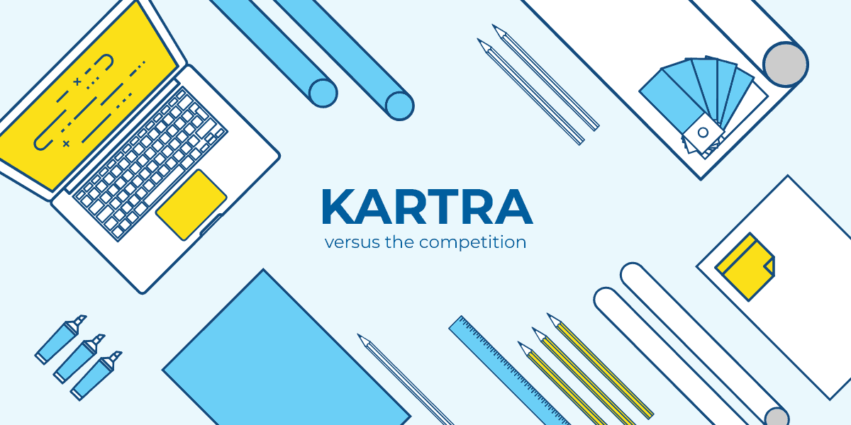 Kartra Pricing vs the Competition