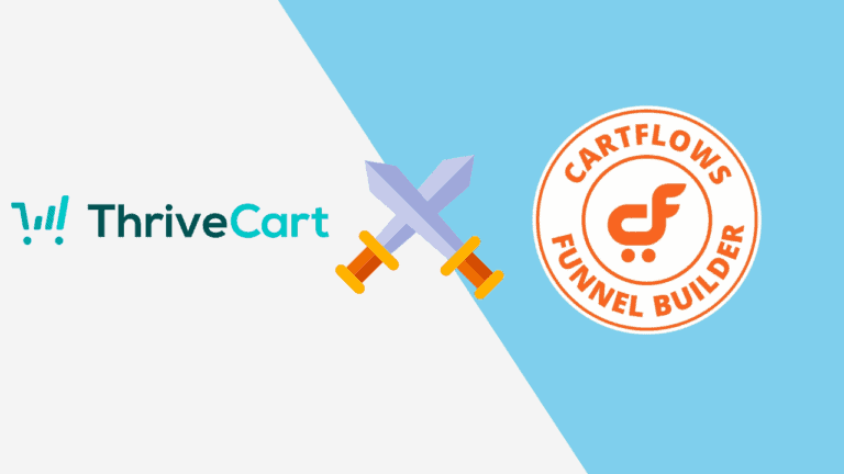 Cartflows vs Thrivecart: Which is the best sales funnel software for you?