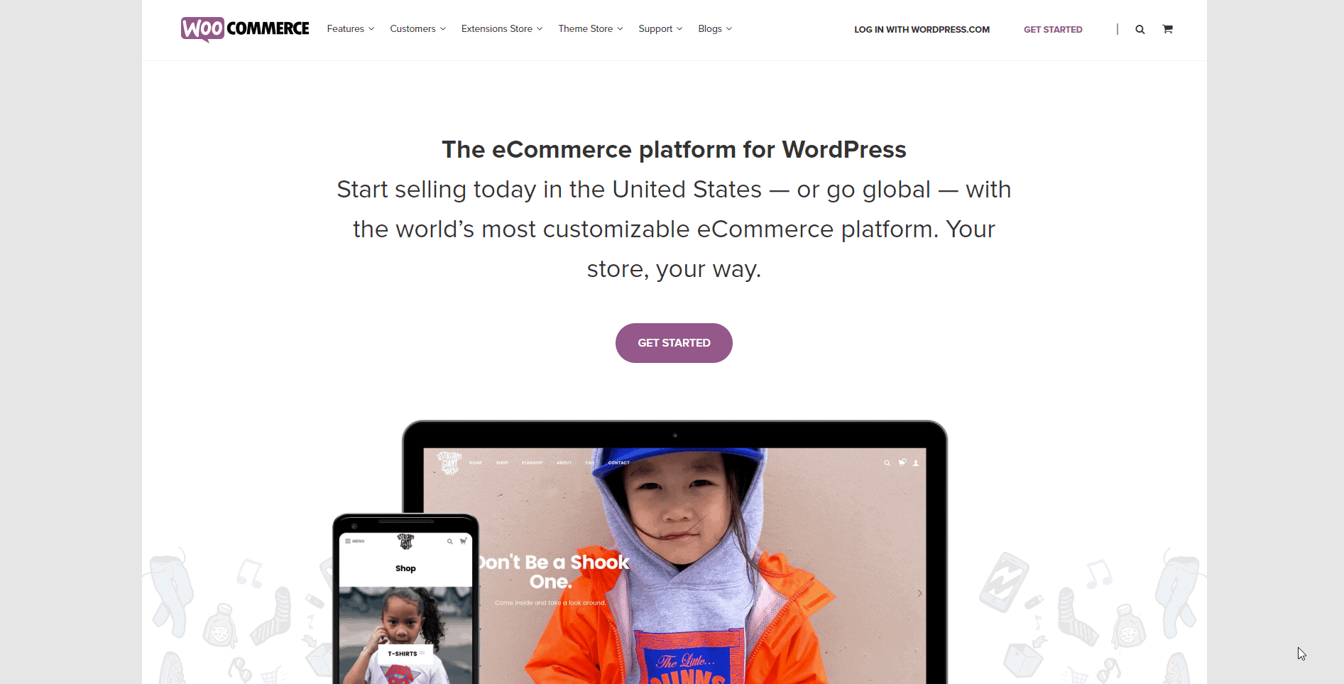 woocommerce best online shopping cart 2020