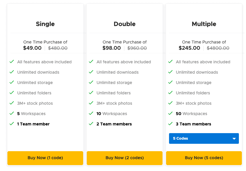 Pixelied Pricing