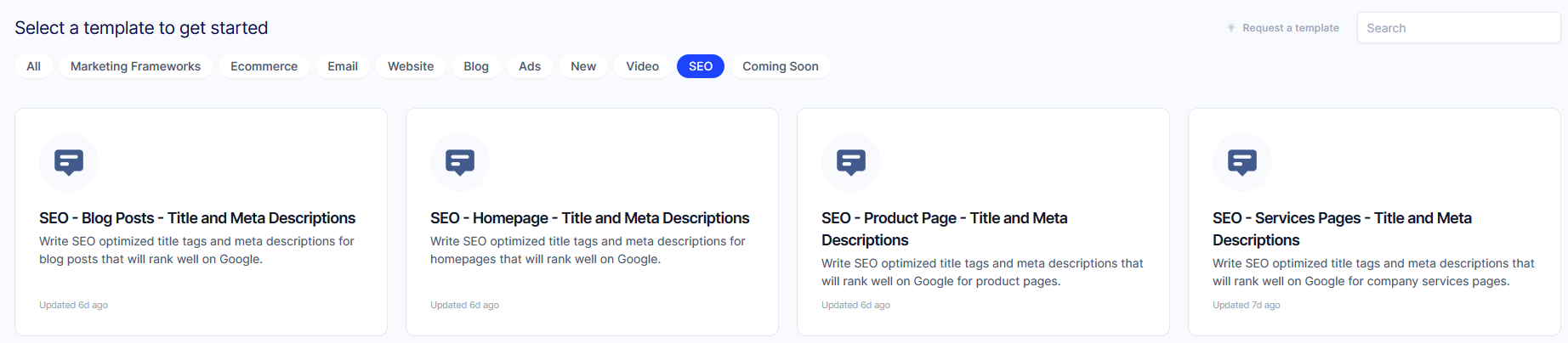 Conversion.ai for SEO